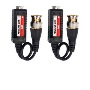 CCTV BALUN & CONNECTORS