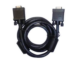VGA CABLES & COMPONENTS