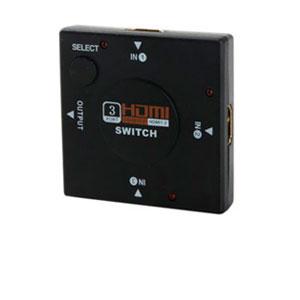 HDMI SPLITTERS & CONVERTERS