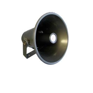 POWER MEGAPHONES & HORNS